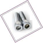 C276 Alloy allen cap screw