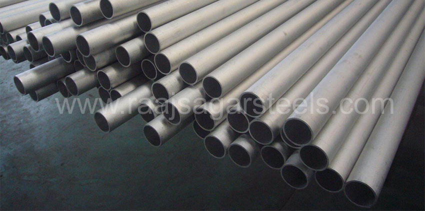 Alloy tube supplier in india astm b uns n