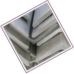 ASTM A276 Stainless Steel Angle Bar suppliers