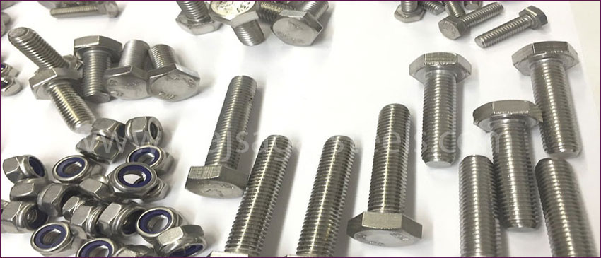 Astm A193 B7 Stud Bolts & A193 B8/B16 Stud Bolt Manufacturer India