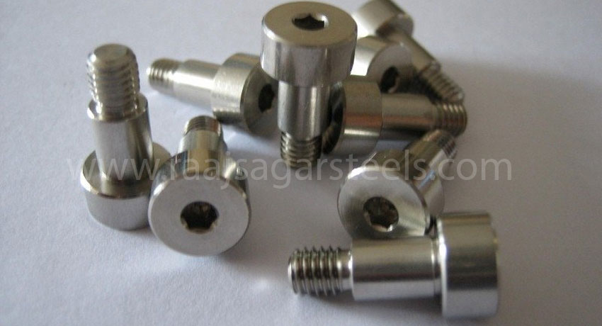 ASTM A193 B8M Fasteners & SS ASTM A193 Fasteners Manufacturer India