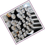 Duplex Steel Bright Round Bar suppliers