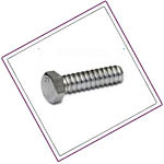 Stainless Steel Coil Bolts