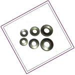 Stainless Steel conical-washers