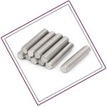Inconel Double Ended Rod