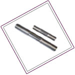 SS 317 Double Ended Stud