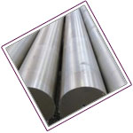Exporter of Duplex Steel Forged Round Bar