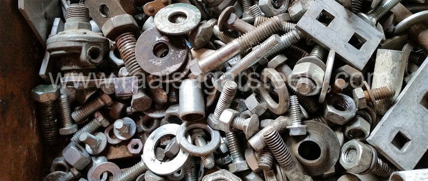 Hastelloy C276 Bolts