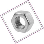 Stainless Steel 904L Nuts