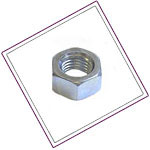 Stainless Steel High Nuts