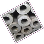 ASTM A276 Stainless Steel Hollow Ring Bar suppliers in Mumbai