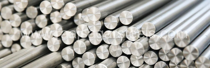 Inconel Round Bar Suppliers & Inconel Threaded Rod Stock Sizes