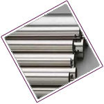 Inner Polished Duplex Steel Pipe supplier