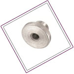 Stainless Steel 321/321H Nuts