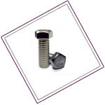 Stainless Steel Penta Bolts