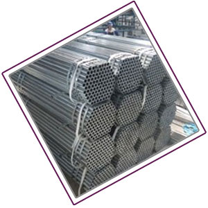 Alloy 20 Hot finished seamless tubing (HFS) suppliers