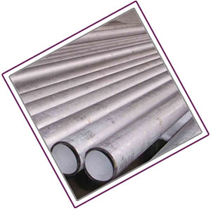 Alloy 20 Seamless tube suppliers