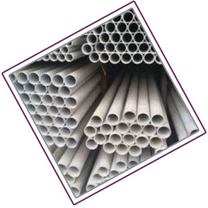 Alloy 20 Welded tube suppliers