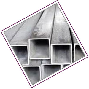Alloy 20 Square Tube suppliers