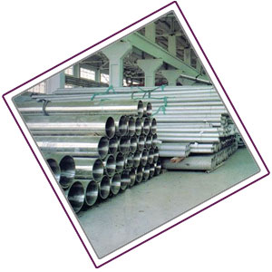 Monel Seamless pipe suppliers