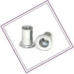 Stainless Steel XM19 Rivet Nuts