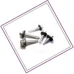 Stainless Steel Roofing Screw