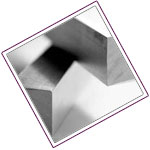 ASTM A276 Stainless Steel Round Corner Square Bar suppliers