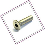 Stainless Steel 321/321H Bolts