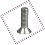 Stainless Steel Bolts Suppliers in India