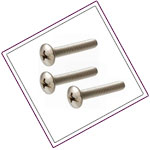 Stainless Steel Self Tapping Screws Suppliers in Qatar