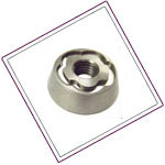 Stainless Steel Security Nuts