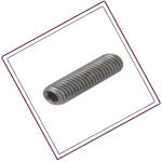 Hastelloy C276 Set Screw