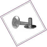 Hastelloy C276 Sidewalk Bolts