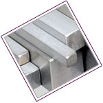 Duplex Steel Square Bar suppliers