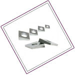 Stainless Steel square-bevel-washers