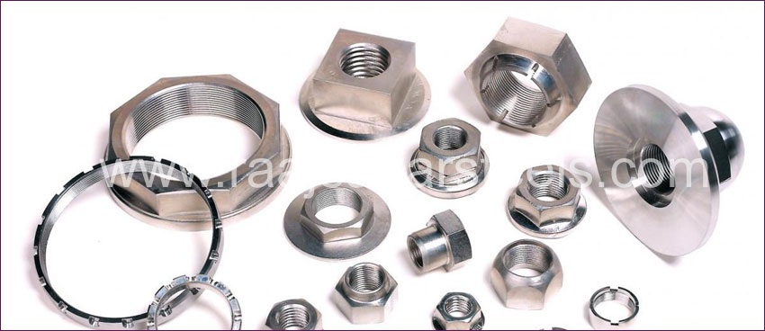 SS 304 Fasteners Suppliers