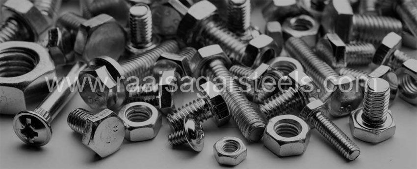 Stainless Steel Bolts Suppliers in India, Heavy Hex Bolt Stockist India