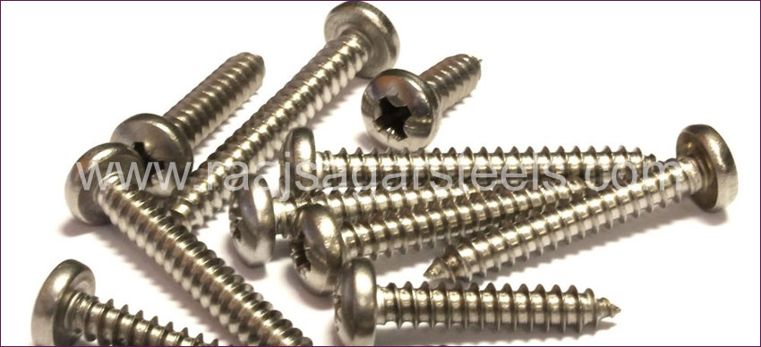 317 / 317L Stainless Steel Stud Bolts