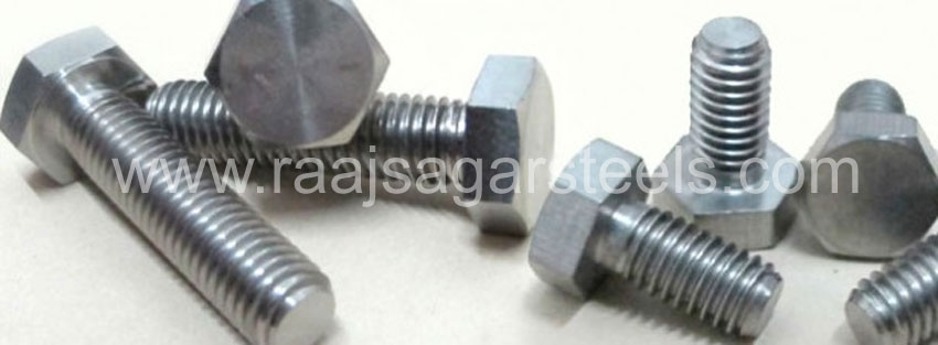 347/347H Stainless Steel Stud Bolts