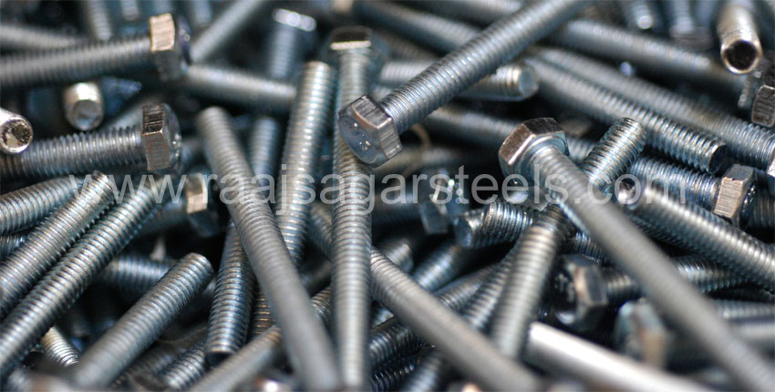 904L Stainless Steel Bolts