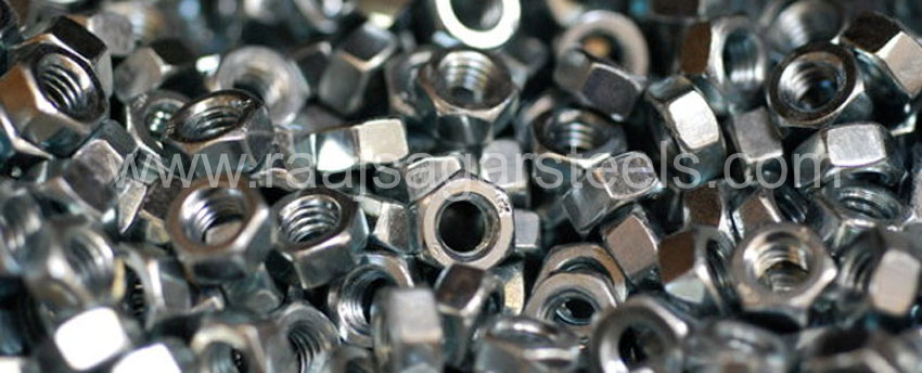 904L Stainless Steel Nuts