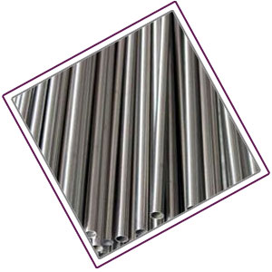 Super Duplex Steel Capillary Tube