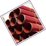 Duplex Steel Colour Coated Pipe supplier