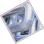 Stainless Steel Industrial Pipe supplier
