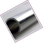 Duplex Steel Outside Polished Pipe supplier