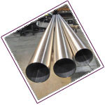 Duplex Steel Polished Pipe supplier