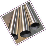 Stainless Steel Polished Tubing