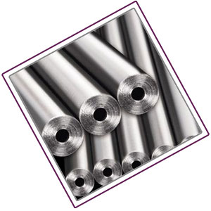 Alloy 20 Precision Tube