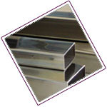 Super Duplex Steel Rectangular Tubing