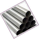 Stainless Steel Round Pipe supplier